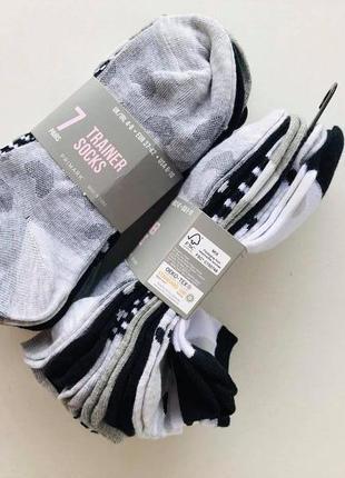 Женские носки примарк 7 шт