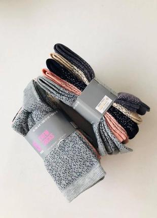 Стильные носки женские примарк