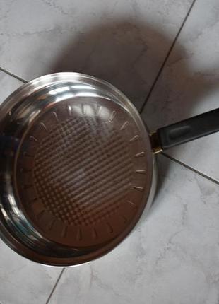 Сковорода-сотейник фирмы berghoof