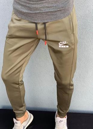 Cпортивные штаны nike