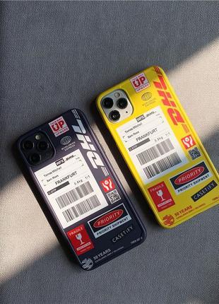 Чехол apple iphone 11pro, 11, x, xs, xr, 8, 7 dhl