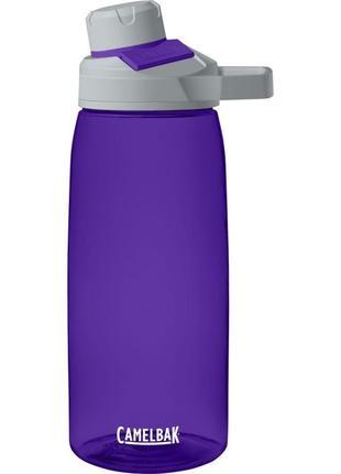 Спортивная бутылка, емкость camelbak chute® mag 1 литр сша оригинал