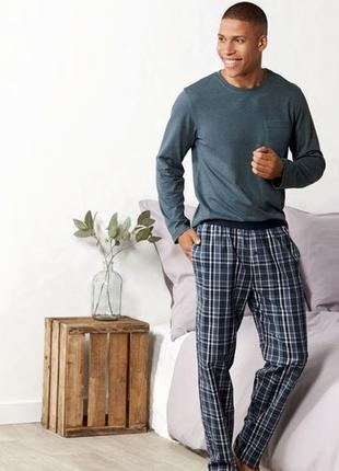 Пижама мужская livergy, комплект для дома и сна