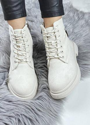 🔥распродажа🔥женские ботинки 39 размер🔥
