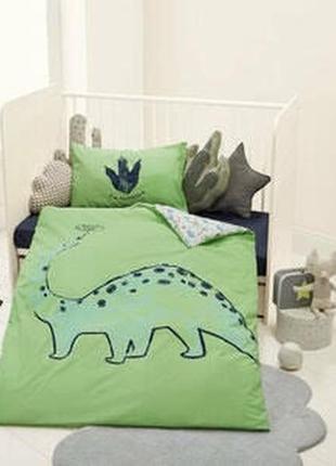 Супер постельное бельё детское комплект lupilu германия