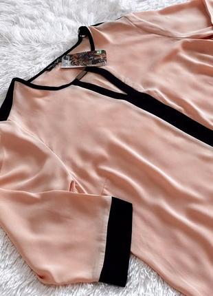 Нежная блузка select