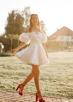 "Платье ""zuhvala"""
