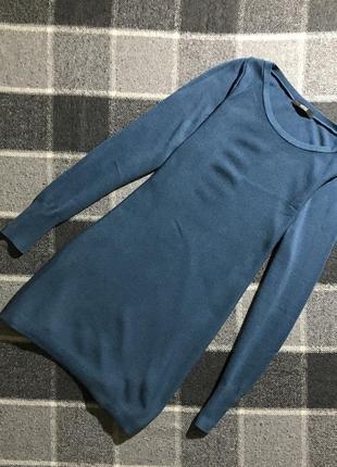 Женское платье туника marks&spencer