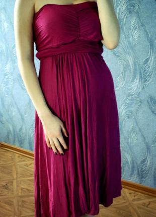Платье трансформер от орифлейм