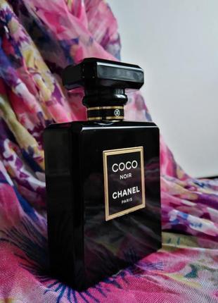 Chanel coco noir. отливант.продажа остатка во флаконе.
