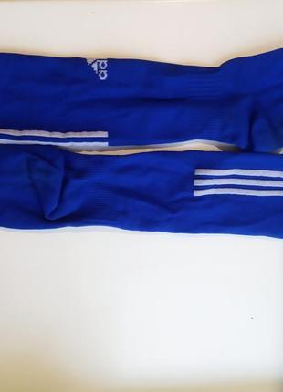 Футбольные гетры адидас adidas