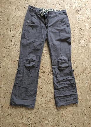 Треккинговые брюки northland
