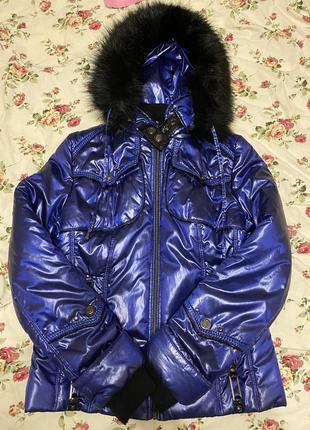 Куртка очень весна