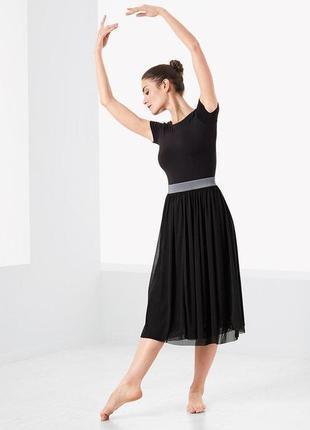 Юбка для танцев от тсм чибо германия
