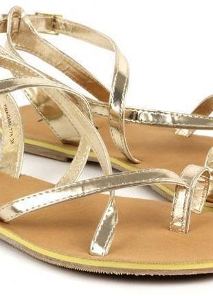 Шикарные женские сандалии, вьетнамки фирмы plato!!! jc2083