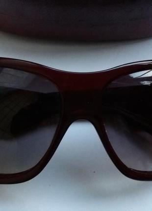 Очки солнцезащитные salvatore ferragamo, оригинал