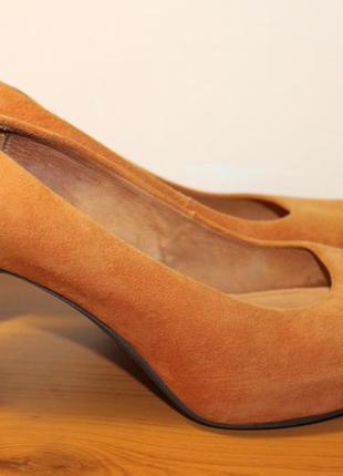 Туфлі unisa