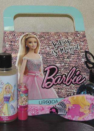 Barbie детский подарочный набор
