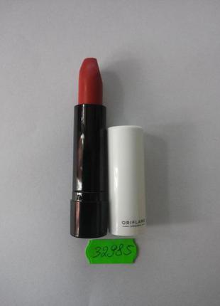 Губная помада colourbox - оттенок красный бархат - 32985