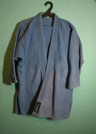 Мужско кимоно для дзюдо