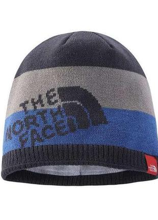 Шапка the north face норт фейс