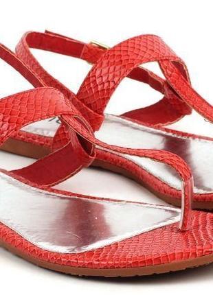 Шикарные женские сандалии, вьетнамки фирмы plato!!! jc2051