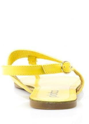 Шикарные женские сандалии, вьетнамки фирмы plato!!! jc2784