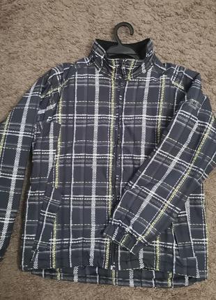Куртка лижна лыжная s 164 celsius