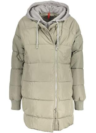Зимняя новая куртка