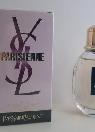 Духи yves saint laurent parisienne 50ml