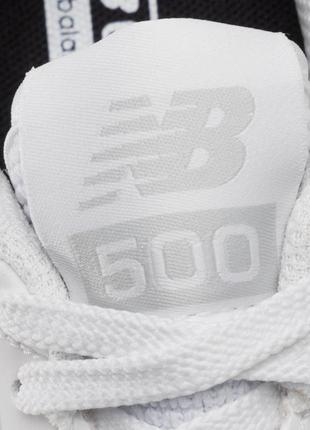 Кроссовки new balance 500 оригинал4 фото