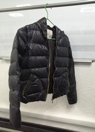 Куртка mocler2 фото