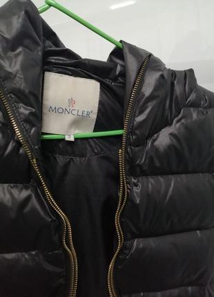 Куртка mocler1 фото