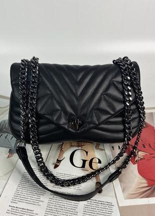 Женская кожаная итальянская сумка на и через плечо vera pelle жіноча шкіряна сумочка