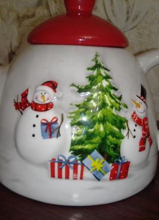 Чайник заварочный bona di creative ceramics, 550 мл