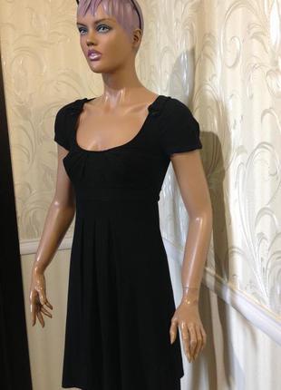 Платье, sinequanone (франция), размер xs/s
