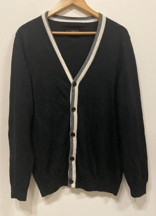 Мужской кардиган esprit p.l-xl # 521. sale!!!🎉🎉🎉 black friday❗️❗️❗️