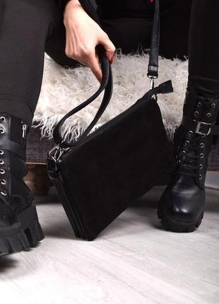 Жіноча сумка/клатч