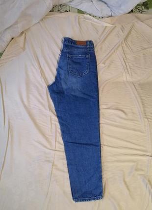Джинсы на высокой посадке джинсы на высокой талии