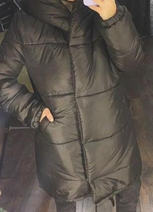 Зимняя куртка3 фото