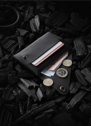 Женский кошелек, мужской кошелек, мини-кошелек, компактный гаманець, карт-холдер, подарок