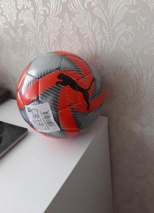 В наличие мяч mini,оригинал 100% от puma!по скидке!