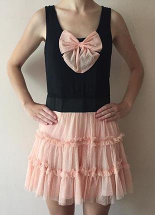 Плаття miss posh