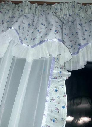 Занавески для детской комнаты