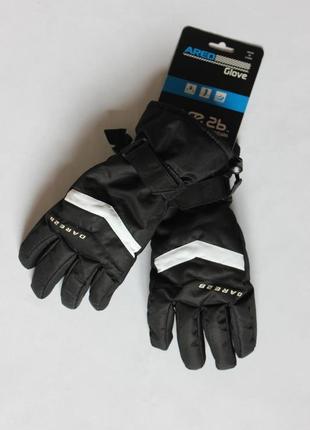 Перчатки dare 2b утеплитель thinsulate