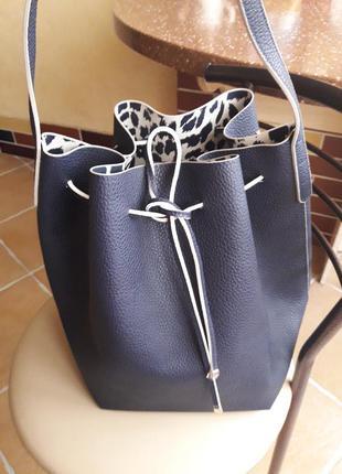 Estee lauder сумка-мешок