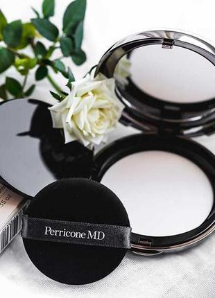 Основа для макияжа perricone md - no instant blur
