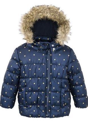 Розпродаж!!! деми куртка lupilu р 92, 98, 104