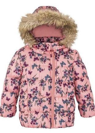 Розпродаж!!! деми куртка lupilu р86, 92, 98, 104, 110