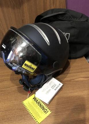 Warning-kask- горнолыжный шлем